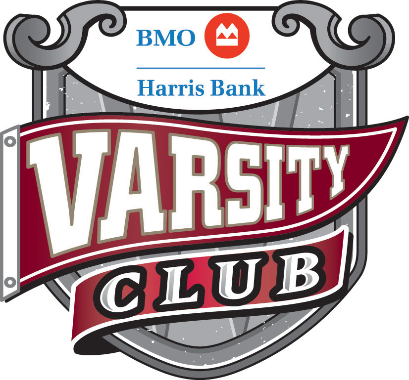 BMO Harris Bank Varsity Club